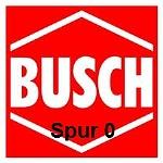 Busch Spur 0