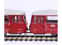Piko 52880 H0 - Dieseltriebwagen BR VT 2.09 DR III