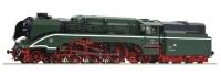 Roco 70201 H0 - Dampflokomotive 02 0201-0, DR IV
