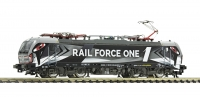 Fleischmann 739360 N - Elektrolokomotive 193 623-6, Rail Force One, VI, DCC/Sound
