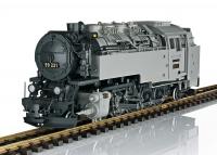 LGB L26816 Dampflokomotive Baureihe 99.22 Sondermodell mfx/Sound- gep.Rauch