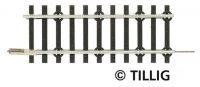 Tillig 83132 TT- Übergangsgleis
