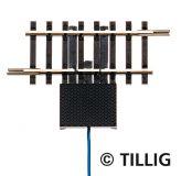 Tillig 83159 TT- Schaltgleis