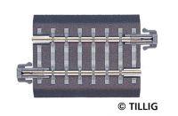 Tillig 83703 TT-  BG 4 gerades Bettungsgleis 41.5 mm