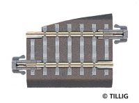 Tillig 83722 TT- G5k gerades Bettungsgleis