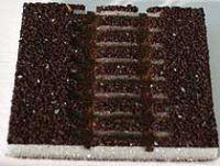 Tillig 86306 TT - Gleisb. ger. G3 43 mm, dunkel