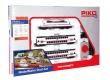 Piko 57133 H0- Start-Set BR 146+2 IC Doppelstockwg. DB AG Ep.VI