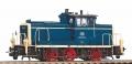 Piko 55900 H0 - Sound-Diesellok BR 260 DB IV, inkl. PIKO Sound-Decoder und Digital-Kupplung