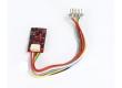 Piko 56403 PIKO SmartDecoder 4.1 8-polig mit SUSI-Schnittstelle, multiprotokoll