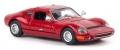 Brekina 27400 H0- Melkus RS 1000, karminrot