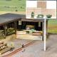 Busch 7850 H0- Holzbearbeitungsmaschinen