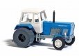 Busch 8700 TT- Traktor mit Eisenrädern