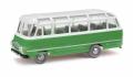 Busch 95705 H0- Robur LO 2500 Bus grün