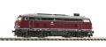 Fleischmann 724290 N - Diesellokomotive BR 210, DB, Ep.IV DCC/Sound