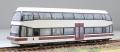 Kres 6702D TT - Doppelstock- Schienenbus BR 670 digital
