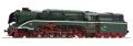Roco 70202 H0 - Dampflokomotive 02 0201-0, DR IV Sound