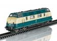 Märklin 37807 H0 - Diesellokomotive Baureihe V 200.0 DB IV mfx/Sound