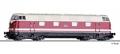 Tillig  02676 TT - Diesellok BR 118 010, DR, IV