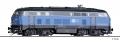 Tillig 02724 TT - Diesellok BR 225 002-5, EGP, VI