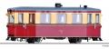 Tillig 02954 H0e - Triebwagen T1 der Gernrode-Harzgeroder Eisenbahn Epoche II