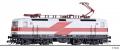 Tillig 04343  TT - Elektrolokomotive 243 822-4 der Erfurter Bahnservice GmbH