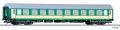 Tillig 16403 TT - Reisezugwagen 2. Klasse Bdnu, Typ Y/B 70, PKP V