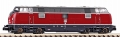 Piko 40503 N Sound-Diesellokomotive V 200.1 DB III, inkl. PIKO Sound-Decoder