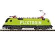 Piko 47436 TT E-Lok Taurus Flixtrain VI