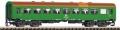 Piko 47608 TT Rekowagen 2. Klasse DR IV