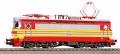 Piko 51380 H0 - E-Lok BR S499.1 CSD IV