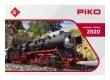 Piko 99700 G-Katalog-2020