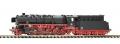 Fleischmann 714474 N - Dampflokomotive BR 043, DB, Ep.IV DCC/Sound