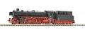 Fleischmann 716974 N - Dampflokomotive BR 012, DB, IV DCC/Sound