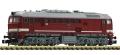 Fleischmann 725212 N - Diesellokomotive BR 120, DR, IV