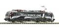 Fleischmann 739360 N - Elektrolokomotive 193 623-6, Rail Force One, VI, DCC/Sound