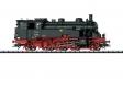Trix T22792 H0 - Dampflokomotive Baureihe 75.4 DR Ep.III mfx/Sound