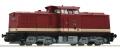 Roco 70812 H0 - Diesellokomotive 114 298-3, DR, IV DCC/Sound
